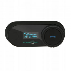 Interkom Bluetooth Freedconn T-Com SC V3 1 kask