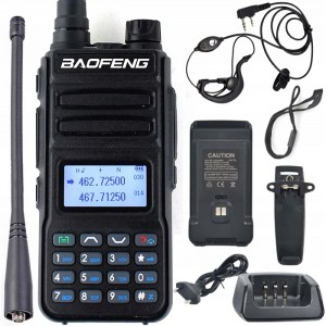 Baofeng P15UV USB 5W  NOWY MODEL